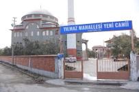 Yılmaz Mahallesindeki Camiler Yenilendi