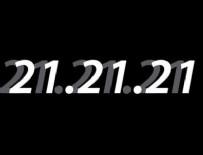 MEHMET MEHDİ EKER - 21.21.21'in anlamı ne?