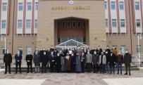 AK Parti Manisa İl Başkanı Hızlı, Mazbatasını Aldı