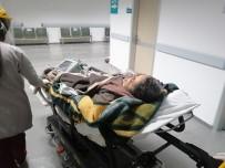Aksaray'da Soba Zehirlenmesi Açıklaması 1 Ölü