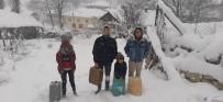 Amasya'da Kar Sevinci