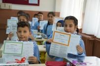 Aydın'da 177 Bin 358 Öğrenci Yarı Yıl Tatiline Girecek