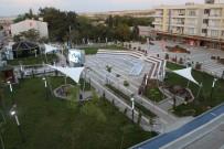 Bozova Cazibe Merkezi Haline Gelecek