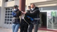 Çete Üyeliği İddiasıyla Canlı Yayına Çıktı, Çocuk İstismarından Tutuklandı