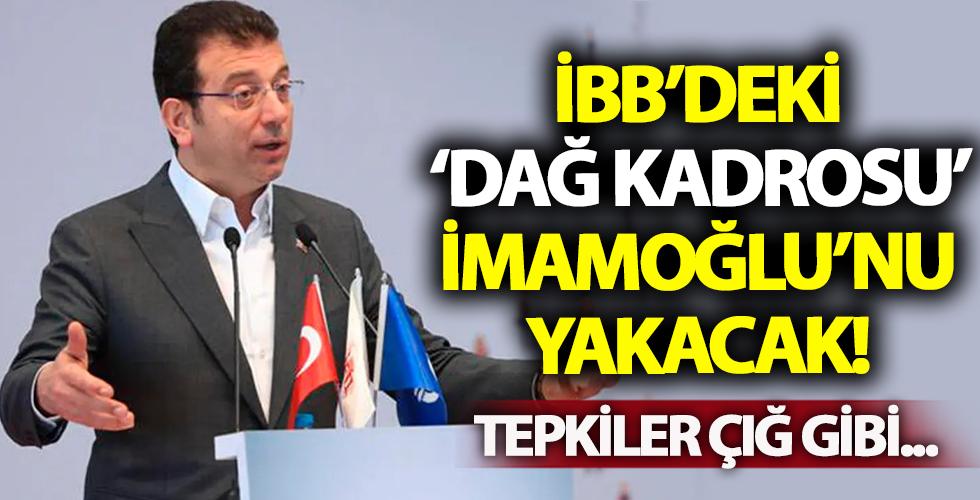 CHP'de İmamoğlu karşıtlığı hızla büyüyor!