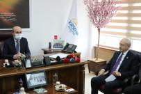 CHP Genel Başkanı Kılıçdaroğlu, Kırşehir Belediyesi'ni Ziyaret Etti
