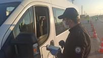 Çorum'da Pandemi Kurallarını İhlal Edenlere 3 Milyon Lira Ceza Uygulandı