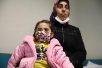 Elazığ'da Enkazdan 28 Saat Sonra Kurtulan Anne Ayşe Ve Yüsra Bebek, Depremin İzleriyle Yaşıyor