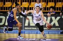 Euroleague Woman Açıklaması İzmit Belediyespor Açıklaması 61 - Dynamo Kursk Açıklaması 65