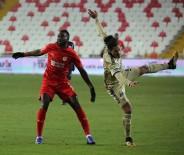 Fenerbahçe, Deplasmanda Sivasspor İle 1-1 Berabere Kaldı