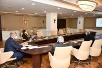 KARÇEV Encümen Toplantısı Yapıldı