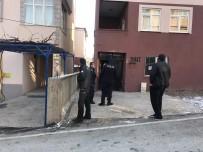 Kayseri'de Silahlı Kavga Açıklaması 1 Yaralı