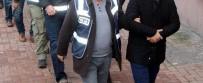Kayseri'de Terör Operasyonu Açıklaması 8 Gözaltı