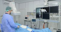 Kırşehir'de 2020 Yılında Bin 94 Hastaya Anjiyo Ünitesinde Müdahale Yapıldı