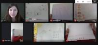 Matematik Evi'nde Onlıne Eğitimler Sürüyor