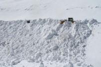 Meteoroloji'den Bayburt'unda Aralarında Bulunduğu 11 İl İçin Çığ Uyarısı