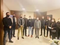 MOBİSAD İl Temsilcileri Toplantısında Mobil İletişim Sektörünün Önemli Sorunları Ele Alındı