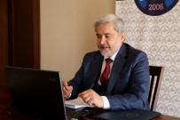 Rektör Şahin 'Dönüşen Dünyada Liderler Çalıştayı'na Katıldı