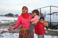 Roman Vatandaşın Yardım Çağrısına Valilik Sessiz Kalmadı