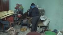 Şafak Vakti Torbacılara Film Gibi Operasyon