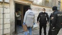 Şanlıurfa'da Soba Faciası Açıklaması 3 Ölü
