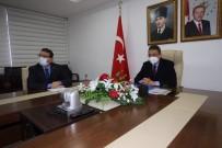 Sinop'ta Uzaktan Eğitim Çalıştayı Başladı