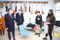 Şırnak Belediyesi Yeni Gençlik Merkezini Açmaya Hazırlanıyor