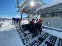 Sömestr Tatilinde Keltepe Kayak Merkezi'nde Yoğunluk Bekleniyor