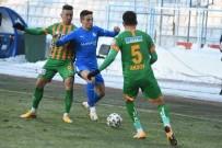 Süper Lig Açıklaması BB Erzurumspor Açıklaması 1 - Alanyaspor Açıklaması 1 (Maç Sonucu)