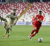 Süper Lig Açıklaması Sivasspor Açıklaması 1 - Fenerbahçe Açıklaması 1 (Maç Sonucu)