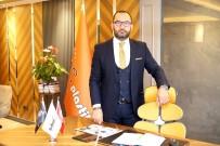 Tamer Karaalioğlu Açıklaması 'E-Ticarette İlk Çeyrekte Ciddi Atılımlarımız Olacak'