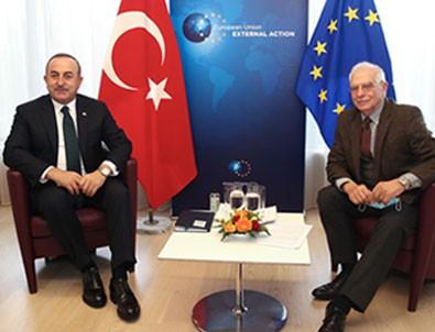 Türkiye'nin AB'den beklentileri neler?