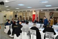 Vali Gürel 2020 Yılını Değerlendirdi
