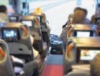 Yolcu otobüsünde cinsel taciz!