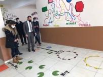 Ağrı Milli Eğitim Müdürü Tekin, Patnos İlçesindeki Dil Sokaklarının Açılışlarını Gerçekleştirdi