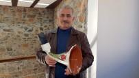 Çömlekten Yaptığı Gramofon İle Dünya Şampiyonu Olan Taşhomcu'dan Karacasu'ya Destek