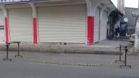 Diyarbakır'da İş Yerine Silahlı Saldırı Açıklaması 2 Yaralı