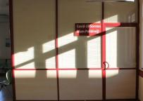 GAÜN Hastanesinde Covid-19 Sonrası İzlem Polikliniği Açıldı