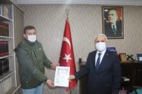 Hayırsever Vatandaş Arsasını Türkiye Diyanet Vakfı'na Bağışladı