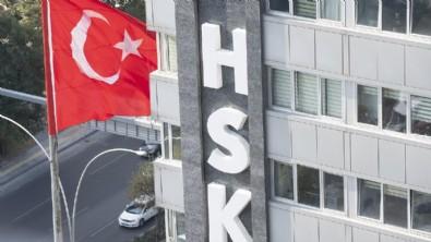 HSK'dan 13 hakim ve savcı için flaş karar!