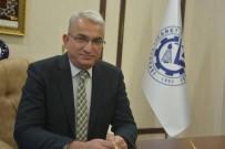 ITSO Başkanı Mustafa Tutar'dan Göllerin Korunması İçin 'Kalkınma İdaresi' Önerisi