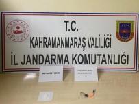 Kahramanmaraş'taki Uyuşturucu Operasyonunda 3 Gözaltı