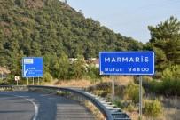 Marmaris'te Sigara İçilmeyen Alanlara Yenileri Eklendi