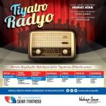 Mersin Büyükşehir Belediyesinden Pandemide Nostalji Açıklaması 'Radyo Tiyatrosu'