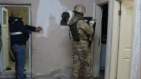 Mersin'de DEAŞ Operasyonu Açıklaması 2 Gözaltı