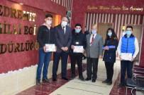 Milli Eğitim Bakanlığınca Gönderilen 2. Faz Tabletler Öğrencilere Teslim Edildi