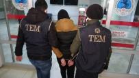 Samsun'da DEAŞ Operasyonu Açıklaması 14 Yabancı Uyruklu Gözaltına Alındı