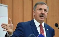 SELÇUK ÖZDAĞ - Selçuk Özdağ, Ahmet Davutoğlu'nun yalanını yüzüne vurdu