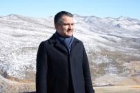 'Silvan Projesi Ülke Ekonomisine 2 Milyar Lira Katkı Sağlayacak'