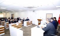 Şırnak Belediye Başkanı Yarka Muhtarlarla Bir Araya Geldi
